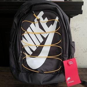 New. Nike Hayward Backpack [B198]